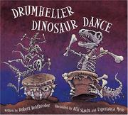 Cover of: Drumheller Dinosaur Dance | Robert Heidbreder