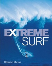 Cover of: Extreme Surf | Ben Marcus