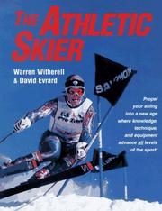 Cover of: The athletic skier | Warren Witherell