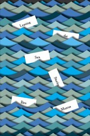 Cover of: Leaving The Sea | Ben Marcus