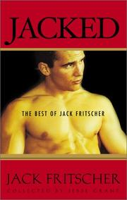 Cover of: Jacked by Jack Fritscher