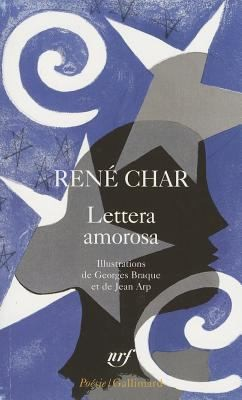 Lettera Amor Guirl Terr