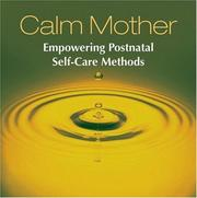 Cover of: Calm Mother by Robert Newman
