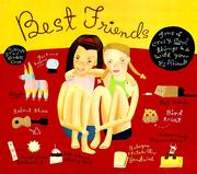 Cover of: Best friends | Lisa Albregts