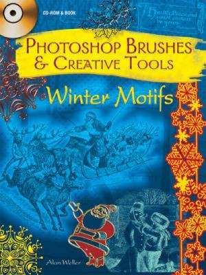 Photoshop Brushes  Creative Tools by Alan Weller
