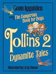 Cover of: Tollins 2 Dynamite Tales | Conn Iggulden