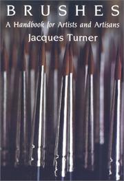 Cover of: Brushes by Jacques Turner