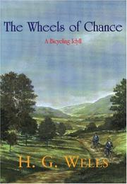 Cover of: The Wheels of Chance by H. G. Wells