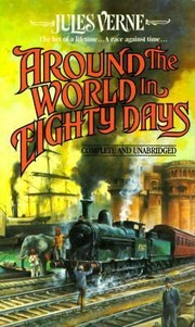 Cover of: Around the World in Eighty Days