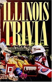 Cover of: Illinois trivia by Cromie, Robert