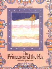 Cover of: Princess and the Pea, The by Hans Christian Andersen