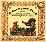 Cover of: Farmyard Song by North-South Staff