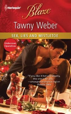 Sex Lies and Mistletoe