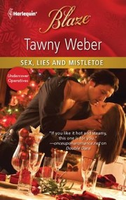 Cover of: Sex Lies and Mistletoe
