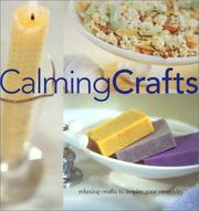Cover of: Calming Crafts | Dawn Frankfort