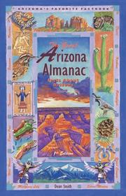 Cover of: The Great Arizona Almanac | Dean Ellis Smith