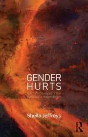 Gender Hurts A Feminist Analysis Of The Politics Of Transgenderism
