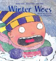Cover of: Winter woes | Marty Kelley