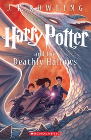 Cover of: Harry Potter | J. K. Rowling