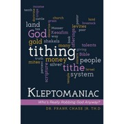 Cover of: Kleptomaniac | Frank Chase Jr