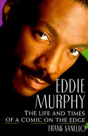 Cover of: Eddie Murphy | Frank Sanello