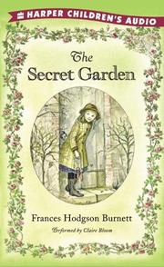 Cover of: The Secret Garden Audio | Frances Hodgson Burnett