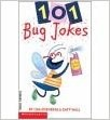 101 Bug Jokes by Katy Hall