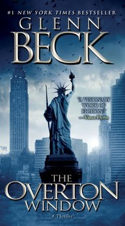 Cover of: The Overton window by Glenn Beck