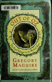 Out of Oz (Wicked Years #4)