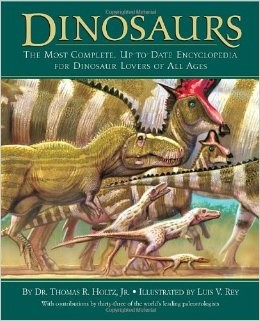 Dinosaurs by Thomas R. Holtz