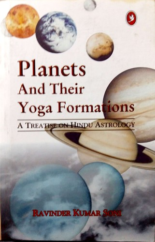 Planets and their Yoga Formations | Open Library