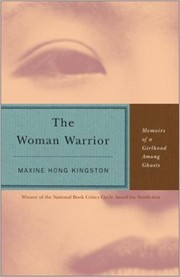 The woman warrior