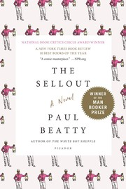 Cover of: The Sellout | Paul Beatty
