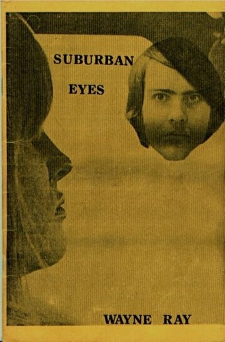 Suburban eyes by Wayne Ray