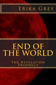 Cover of: End of the World by Erika Grey