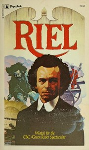 Cover of: Riel | Janet Rosenstock
