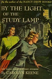 Cover of: By the light of the study lamp | Carolyn Keene