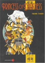 Cover of: Princess of Darkness | Tanuma