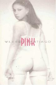 Cover of: Pink | Wilfred Santiago