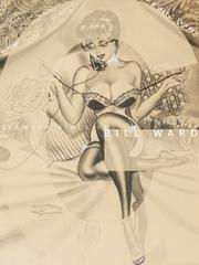 Cover of: The Glamour Girls of Bill Ward | Alex Chun