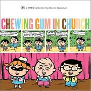 Cover of: Chewing Gum in Church | Steven Weissman