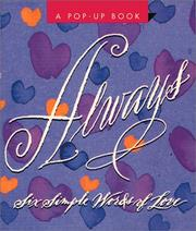 Cover of: Always by Steve Zorn