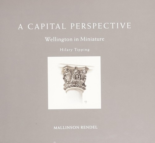 A capital perspective by Hilary Tipping