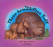 Cover of: The Three Armadillies Tuff by Jackie Hopkins