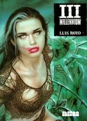 Cover of: Three Millenium | Luis Royo