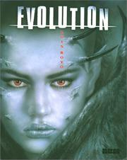 Cover of: Evolution | Luis Royo