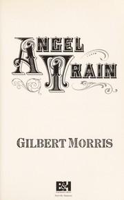 Angel Train (Wagon Wheels #4)