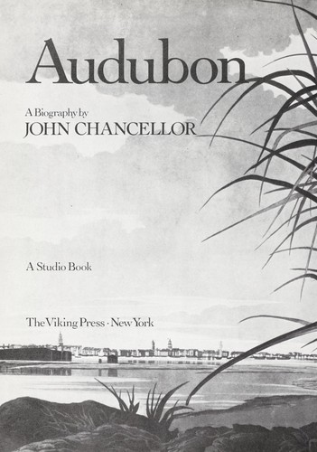 Audubon : a biography by