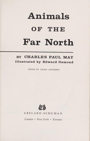 Cover of: Animals of the far north |