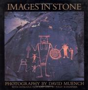 Cover of: Images in stone by David Muench